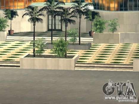 Nouvelle texture du gratte-ciel pour GTA San Andreas deuxième écran
