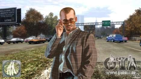 WTC Loading screens für GTA 4 Sekunden Bildschirm