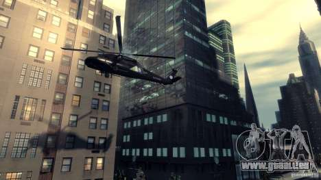 Boot-Images im Stil von GTA IV für GTA San Andreas zweiten Screenshot
