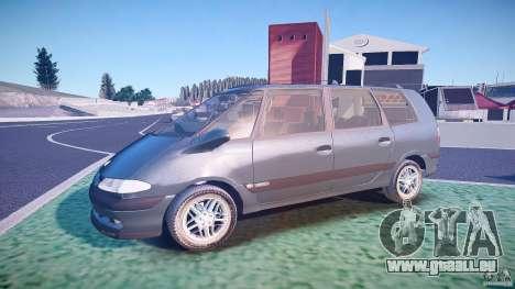 Renault Grand Espace III für GTA 4-Motor