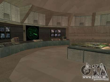 Espace ouvert 69 pour GTA San Andreas dixième écran