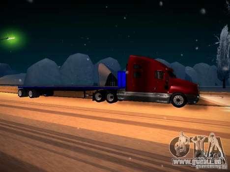 Trailer Artict2 für GTA San Andreas rechten Ansicht