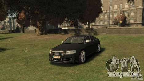 Audi RS6 v.1.1 für GTA 4
