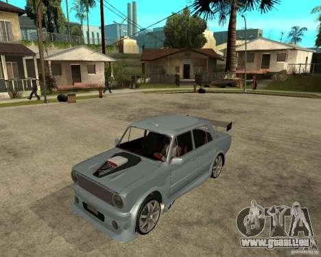 VAZ 2101 voiture TUNING par ANRI pour GTA San Andreas