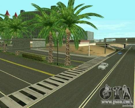 GTA 4 Road Las Venturas für GTA San Andreas zehnten Screenshot