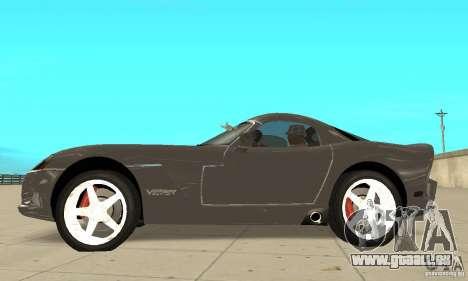 DRIFT CAR PACK pour GTA San Andreas neuvième écran