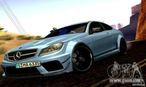 UltraThingRcm v 1.0 für GTA San Andreas neunten Screenshot
