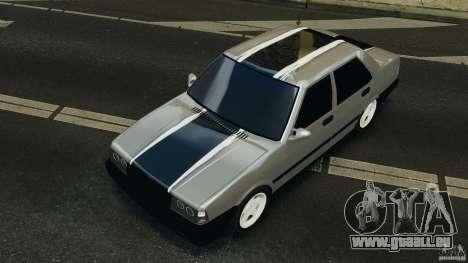 Tofas Dogan SLX EmreAKIN Edition pour GTA 4