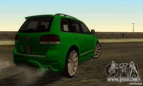 Ultra Real Graphic HD V1.0 pour GTA San Andreas huitième écran