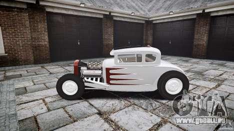 Ford Hot Rod 1931 für GTA 4 linke Ansicht