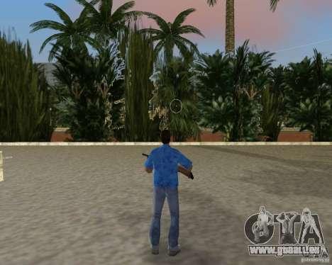 4 Skins et modèle pour GTA Vice City cinquième écran