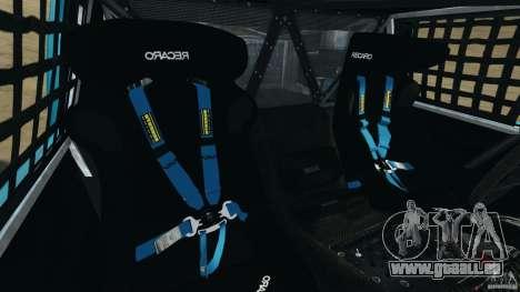 Chevrolet Silverado CK-1500 Stock Baja [EPM RIV] für GTA 4 Innenansicht