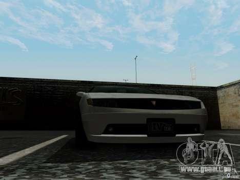 DF8-90 von GTA 4 für GTA San Andreas rechten Ansicht