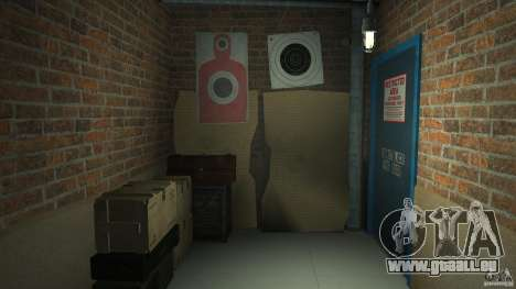 Retextured Broker Gunshop für GTA 4 weiter Screenshot