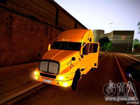 KenWorth T2000 v 2.8 pour GTA San Andreas