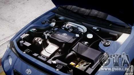 Toyota Celica GT-FOUR für GTA 4