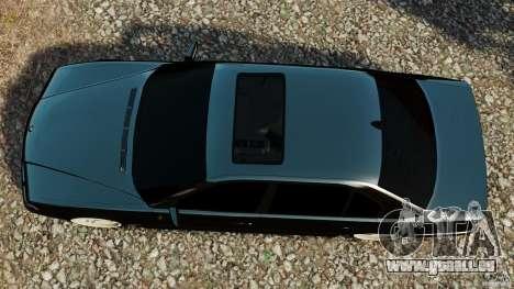 BMW 750iL E38 Light Tuning pour GTA 4 est un droit