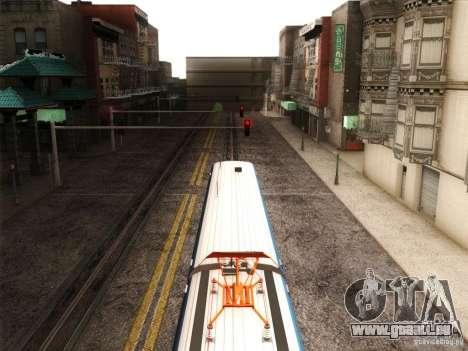TrainCamFix für GTA San Andreas