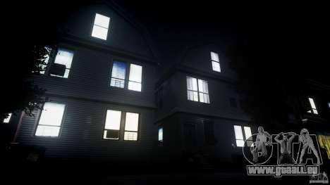 FrostENGINE ENB für GTA 4 neunten Screenshot