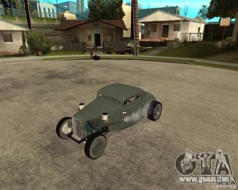 Ford 34 Rod pour GTA San Andreas