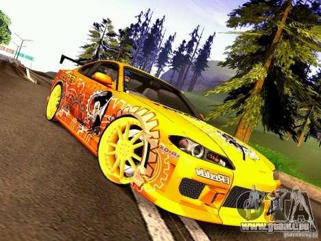 Nissan Silvia S15 Juiced2 HIN pour GTA San Andreas