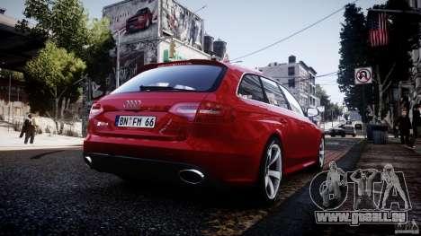 FrostENGINE ENB für GTA 4 siebten Screenshot