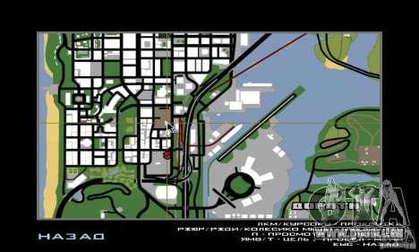 GTA SA Enterable Buildings Mod für GTA San Andreas her Screenshot