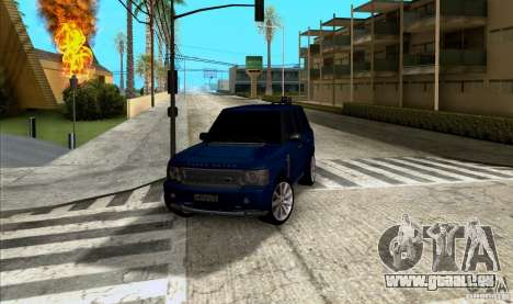 ENBSeries by HunterBoobs v1.2 für GTA San Andreas fünften Screenshot