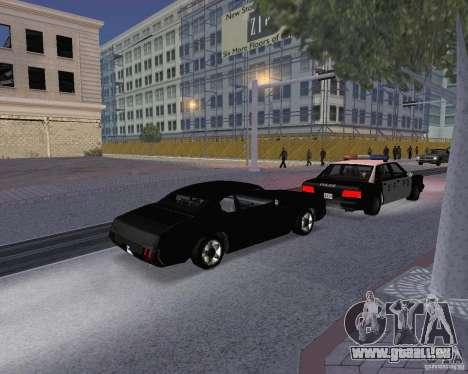 Neue Textur-Maschinen für GTA San Andreas dritten Screenshot