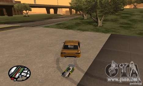 RC Fahrzeuge für GTA San Andreas