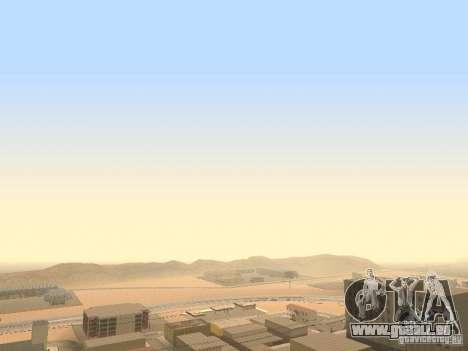Timecyc Setup V 2.0 für GTA San Andreas