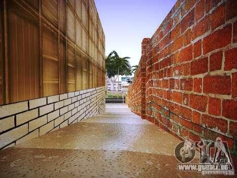 Das neue Krankenhaus von Los Santos für GTA San Andreas fünften Screenshot