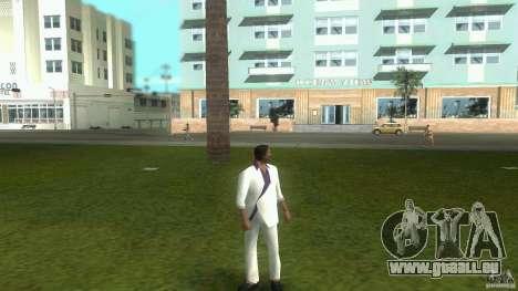 Player Skin ändern für GTA Vice City zweiten Screenshot