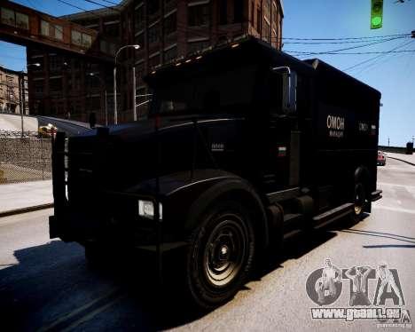 Russian Enforcer für GTA 4