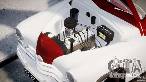 GAS M20V Sieg v für GTA 4 rechte Ansicht