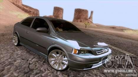 Opel Astra G 2.0 1.6V für GTA San Andreas