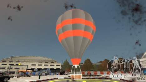 Balloon Tours option 4 für GTA 4