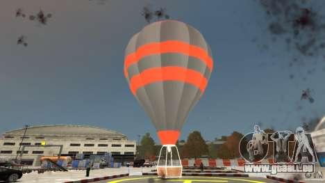 Balloon Tours option 4 pour GTA 4