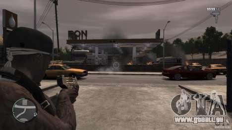 50 Cent für GTA 4 weiter Screenshot