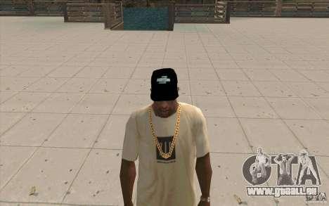 GAP nfsu2 für GTA San Andreas zweiten Screenshot