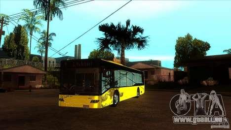 Design X3 für GTA San Andreas