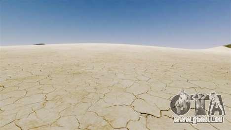 Salz-Plains für GTA 4 weiter Screenshot