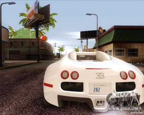 Improved Vehicle Lights Mod v2.0 pour GTA San Andreas