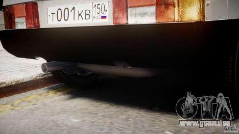 Vaz-21093i pour GTA 4