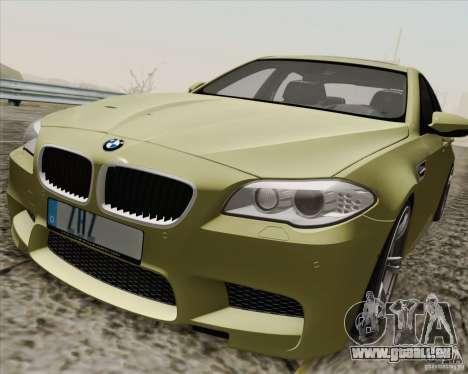 New Carcols für GTA San Andreas sechsten Screenshot