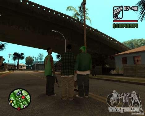 Hilfe bratkov für GTA San Andreas her Screenshot