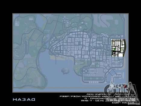 Kapu Pohaku Island v1.2 pour GTA San Andreas septième écran