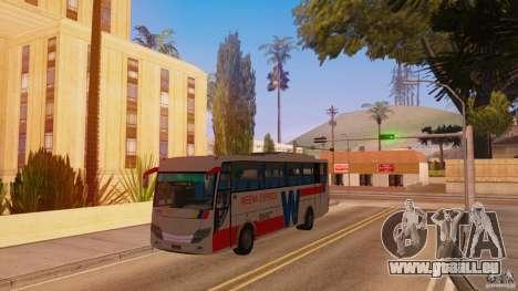 Weena Express für GTA San Andreas