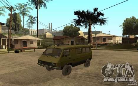 UAZ 3972 pour GTA San Andreas