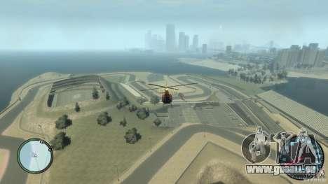 Laguna Seca v1.2 pour GTA 4 sixième écran